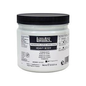 Liquitex Professional Heavy Body Acrylic Paint 946ml