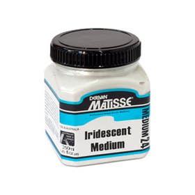 Matisse Iridescent Medium