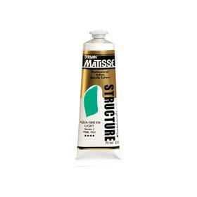 Matisse Structure Formula Acrylic Paints 75ml