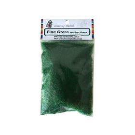 Scale Model Fine Grass Bag