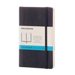 Moleskine Soft Cover Bullet Journals 96 Pages Black Extra Large