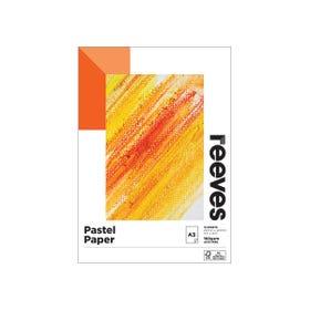 Reeves Pastel Pads