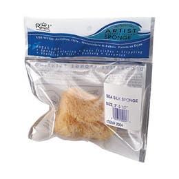 Sea Sponge Silk