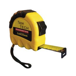 Tape Tech Tape Measures 10 Metres