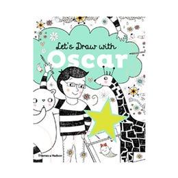 Lets Draw with Oscar