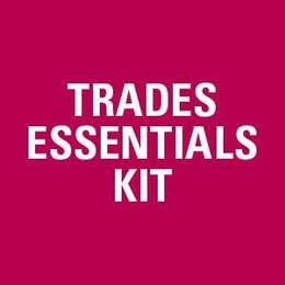 Trades Essentials Kit