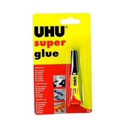 UHU Super Glue 3g
