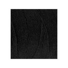Vintage Twines Black 10 Ply 100m Roll