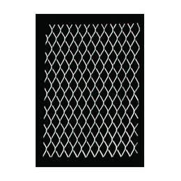 "Wireform Metal Mesh Contour 1/16"" 51cm x 3.1m Roll"