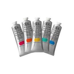 Winsor & Newton Professional Acrylic Paints 60ml