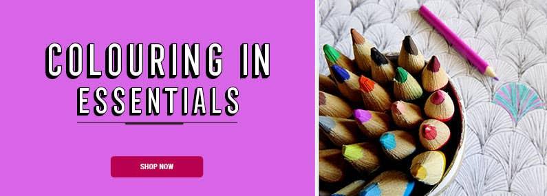 Colouring in Essentials