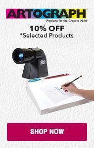 Art & Craft Supplies In Store & Online | Eckersley's