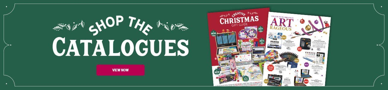 Christmas Catalogues