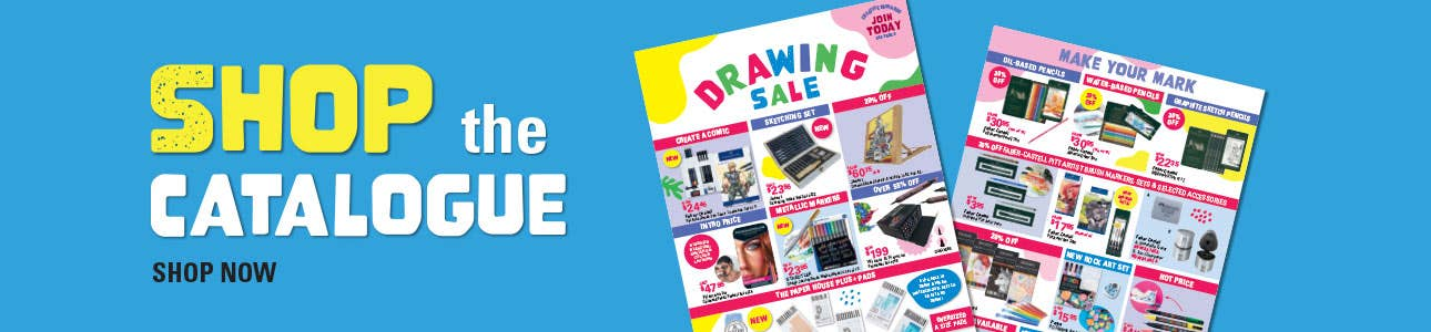 Drawing Sale