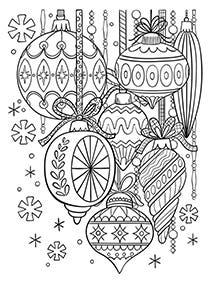 Crayola Ornaments