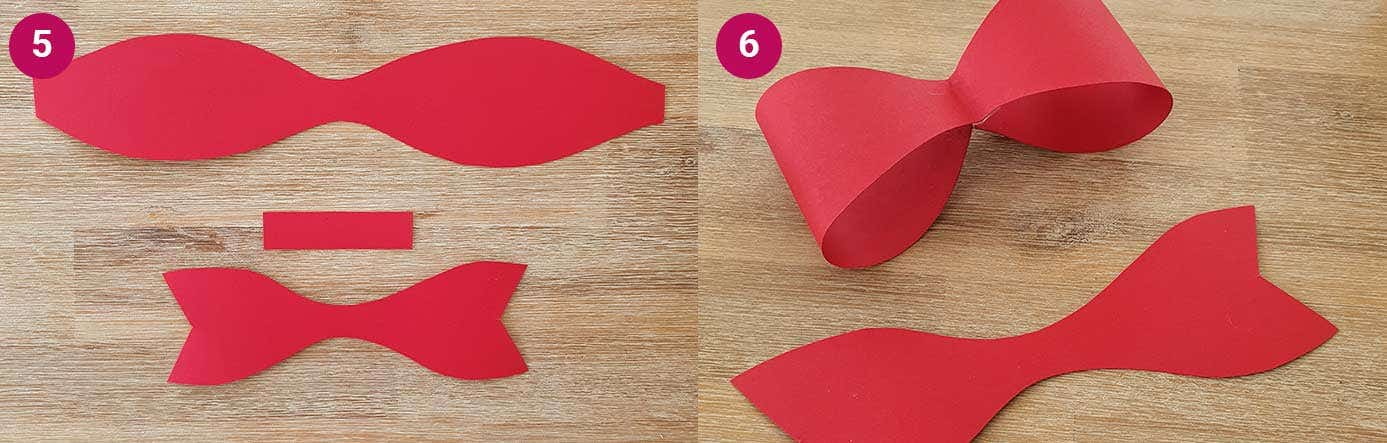Wreath Steps 5-6