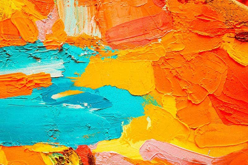 Your Guide to Oil Paints