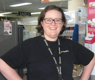 Alicia Douglas