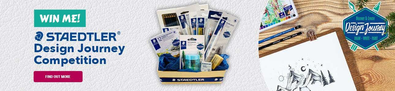 STAEDTLER Design Journey Competition